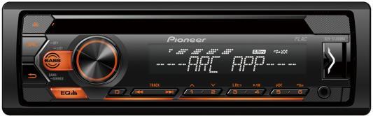 Автомагнитола CD Pioneer DEH-S120UBA 1DIN 4x50Вт