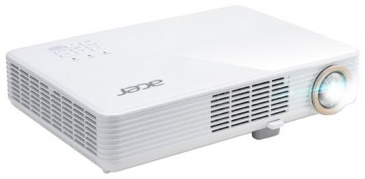 Фото - Проектор Acer PD1520i 1920х1080 2000 люмен 1000000:1 белый (MR.JR411.001) проектор acer pd1520i 1920х1080 2000 люмен 1000000 1 белый mr jr411 001