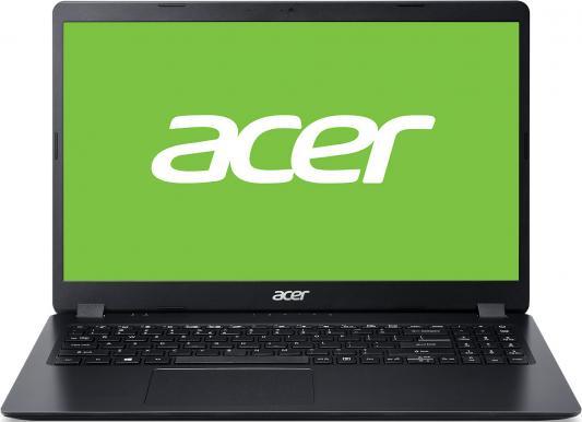 Ноутбук Acer Aspire 3 A315-42G-R3GM Ryzen 5 3500U/8Gb/SSD256Gb/AMD Radeon R540X 2Gb/15.6/FHD (1920x1080)/Linux/black/WiFi/BT/Cam