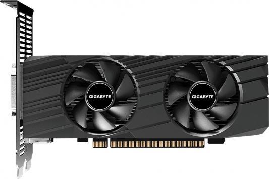 цена на Видеокарта Gigabyte PCI-E GV-N1650OC-4GL nVidia GeForce GTX 1650 4096Mb 128bit GDDR5 1665/8002 DVIx1/HDMIx1/DPx1/HDCP Ret