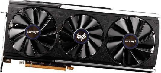 Видеокарта Sapphire Radeon RX 5700XT NITRO+ PCI-E 8192Mb GDDR6 256 Bit Retail (11293-03-40G) видеокарта sapphire radeon rx 5500 xt nitro se pci e 8192mb gddr6 128 bit retail 11295 05 20g