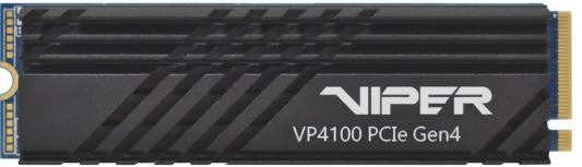 Накопитель SSD Patriot PCI-E x4 1Tb VP4100-1TBM28H Viper VP4100 M.2 2280 фото