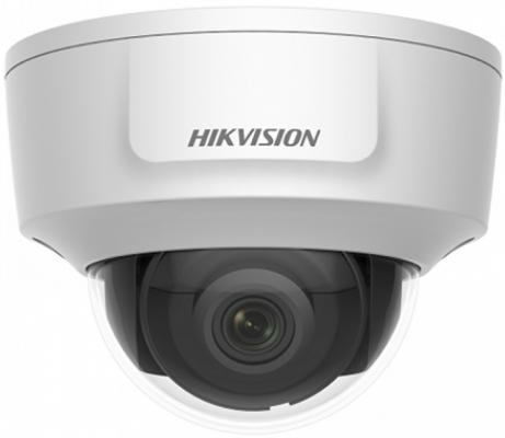 Видеокамера IP Hikvision DS-2CD2125G0-IMS 4-4мм цветная