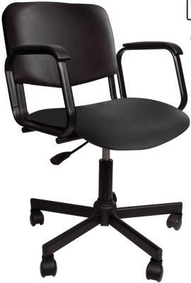 Кресло no name КР01.00.08-201- чёрный стоимость