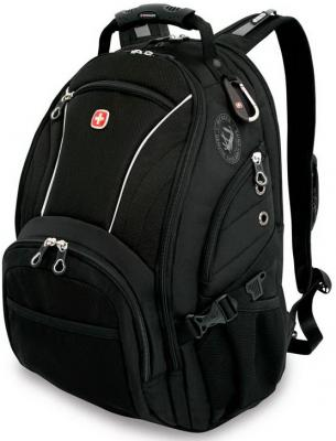 Рюкзак WENGER, универсальный, черный, 32 л, 36х19х47 см, 3181032000408 цена и фото