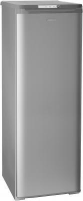 Морозильная камера Бирюса Б-M116 серебристый