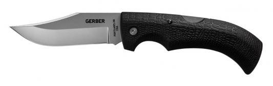 Нож перочинный Gerber Gator (1020123) 215.9мм черный