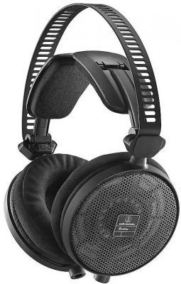 Наушники Audio-Technica ATH-R70X черный technica audio technica атн ckr30is провод с пшеницы уха сотовый телефон гарнитуры черный