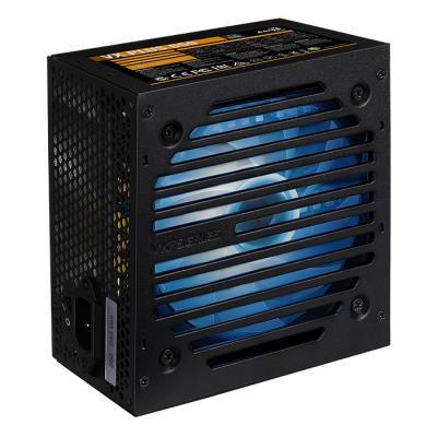 цена БП ATX 650 Вт Aerocool VX PLUS 650 RGB