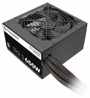 цена на БП ATX 650 Вт Thermaltake TR2 S 650W