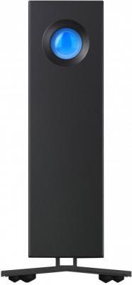 Фото - Накопитель на жестком магнитном диске LaCie Внешний жесткий диск LaCie STHA8000800 8TB d2 Professional LRDMU03 3.5 USB 3.1 TYPE C Black накопитель на жестком магнитном диске lacie внешний жесткий диск lacie sthg2000400 2tb lacie mobile drive 2 5 usb 3 1 type c moon silver