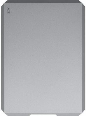 Фото - Накопитель на жестком магнитном диске LaCie Внешний жесткий диск LaCie STHG4000402 4TB LaCie Mobile Drive 2.5 USB 3.1 TYPE C Space Grey накопитель на жестком магнитном диске lacie внешний жесткий диск lacie sthg2000400 2tb lacie mobile drive 2 5 usb 3 1 type c moon silver