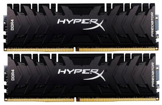 Kingston 16GB 3600MHz DDR4 CL17 DIMM (Kit of 2) XMP HyperX Predator цена 2017