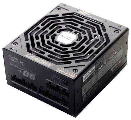 БП ATX 650 Вт Super Flower Leadex Silver