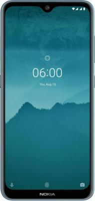 Nokia 6.2 DS TA-1198 SILVER Смартфон смартфон nokia 1 ds ta 1047 dark blue