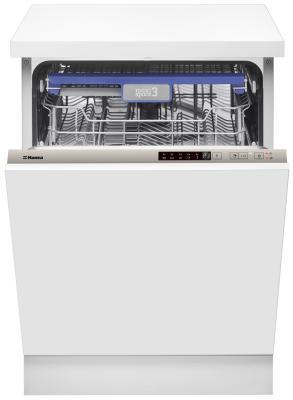 лучшая цена Посудомоечная машина Hansa ZIM605EH 930Вт полноразмерная