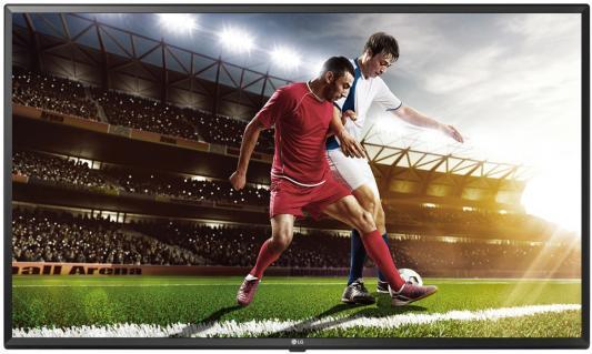 LG 49UT640S LED TV 49, 4K UHD, 400 cd/m2, Commercial Smart Signage, 16/7, WEB OS, Group Manager, 120Hz, 'Ceramic Black цена