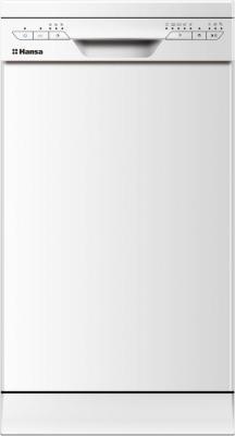 Посудомоечная машина Hansa ZWM475WEH белый (узкая)