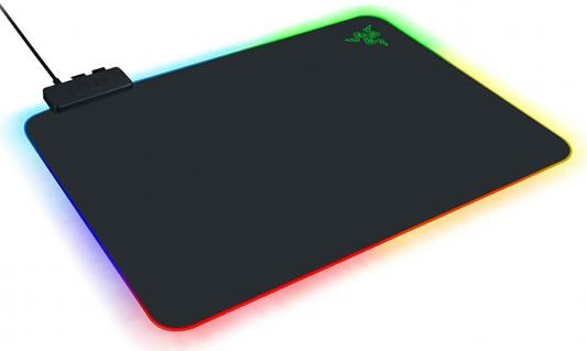 Razer Firefly V2 - Hard Surface Mouse Mat with Chroma - FRML Packaging все цены