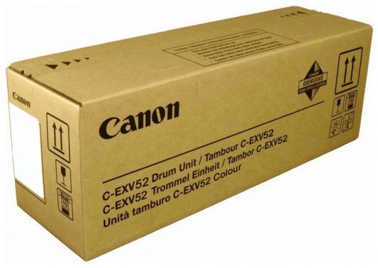 Фото - C-EXV52 DrumUnit Color canon c exv52 bk черный