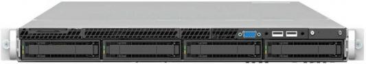 LWF1304YR514200 1U R1304WF0YS / 2xXeon® Silver 4114 / 8x32GB RDIMM 2666 / 2x S4610 (480GB 2.5 inch) / RAID Module RMS3CC040 +BBU AXXRMFBU5/ Network OCP I357-T4/ RMM4LITE2 / 2x1100 Wt RPS