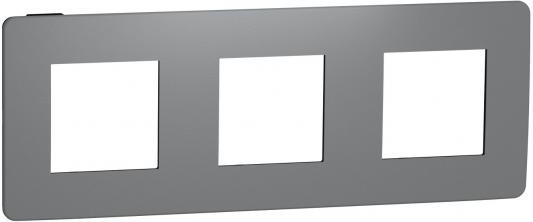 Рамка Schneider Electric NU280622
