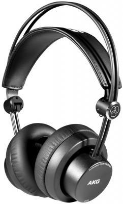 Наушники AKG Наушники AKG K175 Headhphones , черный все цены