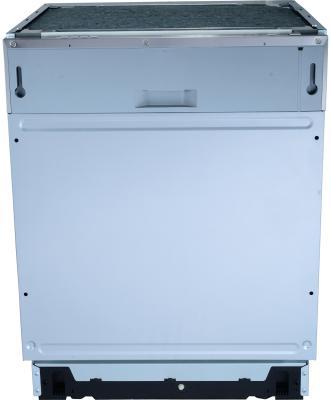 Посудомоечная машина De Luxe DWB-K60-W цена 2017