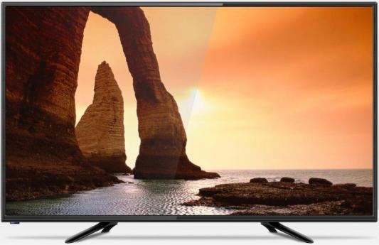 "цена на Телевизор LED Erisson 32"" 32LM8020T2 черный/HD READY/50Hz/DVB-T/DVB-T2/DVB-C/USB (RUS)"