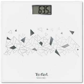 Весы напольные Tefal PP1153V0 рисунок весы напольные tefal premiss flower white pp1070 серый рисунок