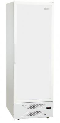 Фото - Холодильная витрина Бирюса Б-520KDNQ белый (однокамерный) холодильник бирюса б m70 однокамерный нержавеющая сталь