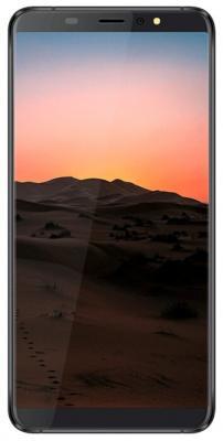 "Смартфон Haier Elegance E11 32Gb 3Gb черный моноблок 3G 4G 2Sim 5.99"" 720x1440 Android 8.1 16Mpix 802.11 a/b/g/n/ac NFC GPS GSM900/1800 GSM1900 TouchSc MP3 FM A-GPS microSD max128Gb стоимость"
