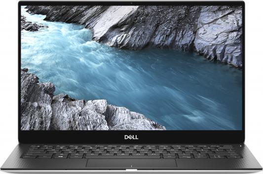 Ноутбук Dell XPS 13 7390 i5-10210U (1.6)/8G/256G SSD/13,3FHD/Int:Intel UHD/noODD/Backlit/Win10 (7390-7087) Silver