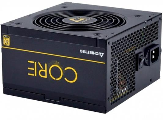 БП ATX 500 Вт Chieftec BBS-500S цена и фото