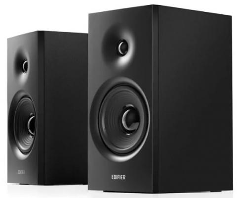 Колонки Edifier R1080BT Black (2.0,Bluetooth v5.0,24Bt RMS) цена и фото