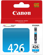 Картридж Canon CLI-426 C голубой цена и фото