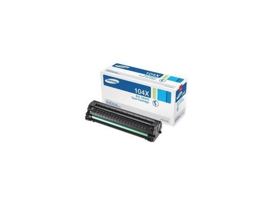 Тонер-картридж Samsung MLT-D104X black (700 стр.) для ML-1660/1665/ SCX-3200/3205 compatible for samsung mlt 104 mlt d1043 mlt d104s d104s scx 3205 3206 3217 3278 ml1660 1661 1665 1666 toner cartridge