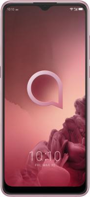 Смартфон Alcatel 3X 5048Y 2019 64 Гб розовый (5048Y-2BALRU12)
