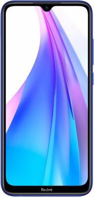 Смартфон Xiaomi Redmi Note 8T 64 Гб синий (26006)