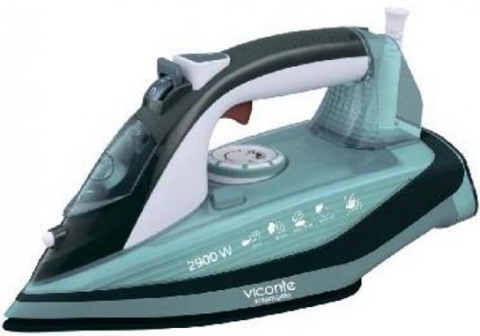 лучшая цена Утюг VICONTE VC-4312