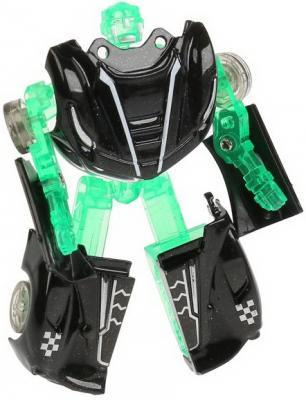 Робот-трансформер Shantou Gepai машина