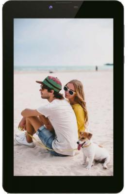 "Планшет Irbis TZ742 7"" 8Gb Black Wi-Fi 3G Bluetooth Android"
