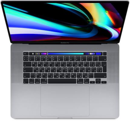 Ноутбук Apple MacBook Pro (MVVK2RU/A) цена 2017