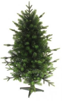 Фото - Ель искусственная Сказочная премиум, 125 см, зеленая, СКЗП-125 царь елка ель искусственная маг зеленая 90 см