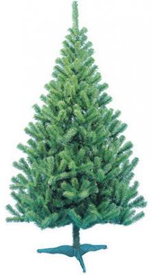 Фото - Ель искусственная Анжелика, 150 см, зеленая, А-150 царь елка ель искусственная маг зеленая 90 см