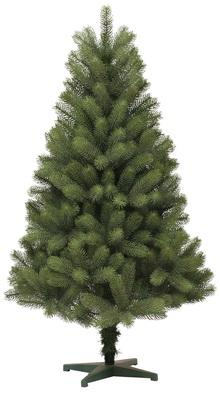 Фото - Ель искусственная Экстра, 120 см, зеленая, РКЭ-120 царь елка ель искусственная маг зеленая 90 см