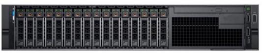 "Сервер Dell PowerEdge R740 2x4216 24x16Gb 2RRD x16 11x300Gb 15K 2.5"" SAS H730p+ LP iD9En 5720 4P 2x750W 3Y PNBD Conf 5 (210-AKXJ-145) hard drive for 03n5288 03n5285 80p3911 3 5 146gb 15k sas well tested working"