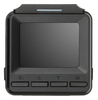 Видеорегистратор Digma FreeDrive 205 Night FHD черный 2Mpix 1080x1920 1080p 170гр. GP5168