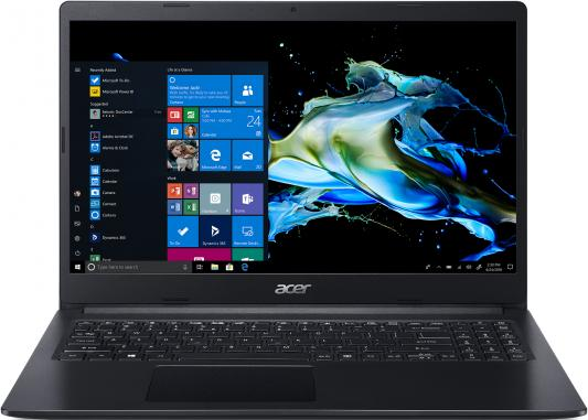 "Ноутбук Acer Extensa 15 EX215-21G-954M A9 9420e/4Gb/500Gb/AMD Radeon 530 2Gb/15.6""/FHD (1920x1080)/Windows 10 Single Language/black/WiFi/BT/Cam цена и фото"