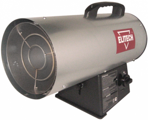 ELITECH ТП 12Г Тепловая пушка цена и фото